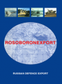 """ROSOBORONEXPORT. Russian Defence Export"""