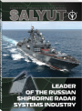 """Leader of the Russian shipborne radar systems industry"""